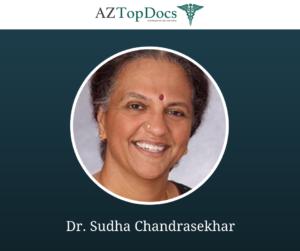 Dr. Sudha Chandrasekhar