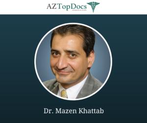 Mazen Khattab